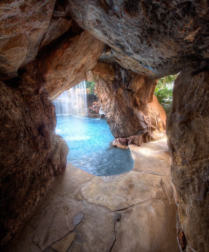 147 Best Images About Pool Designs On Pinterest