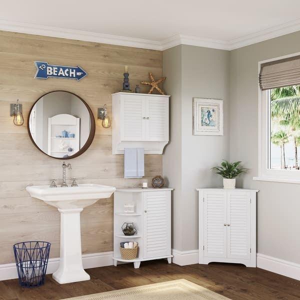 27+ Bathroom storage cabinets overstock ideas