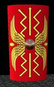 Best 20+ Roman Shield ideas on Pinterest | Roman, Ancient near ...
