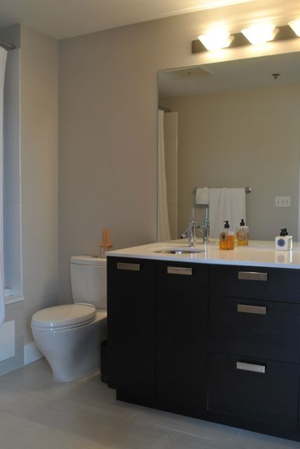 Phase 1 Master Bath Remodel