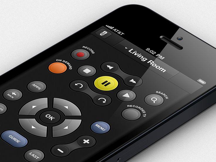 Remote by Matt D. Smith
