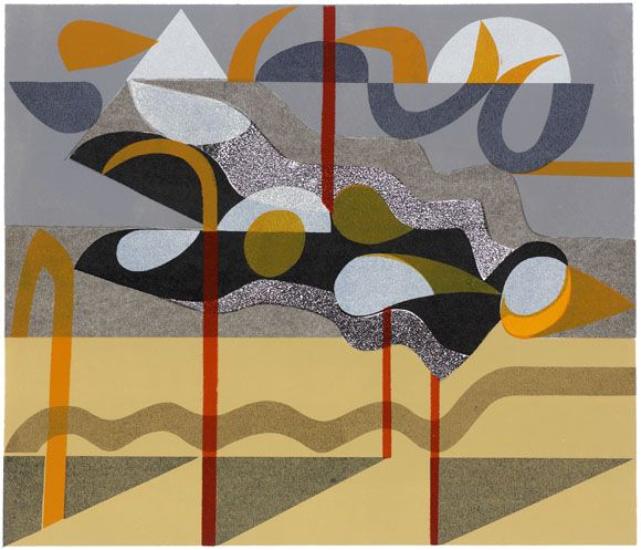 Peter Green - Shore Forms - St. Jude's Gallery