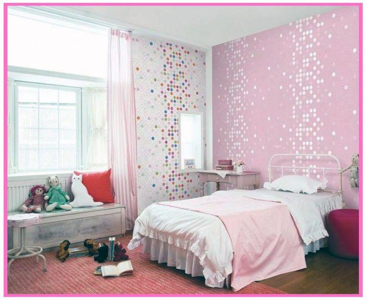 Ev dekorasyon yatak odası duvar kağıdı 2