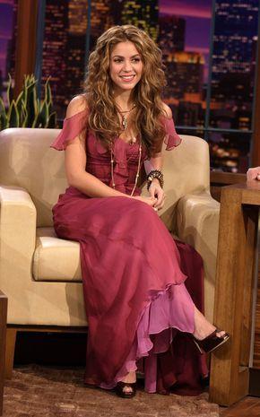 Shakira Mebarak photo gallery