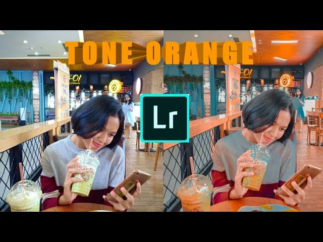 Cara Edit Foto Dengan Lightroom