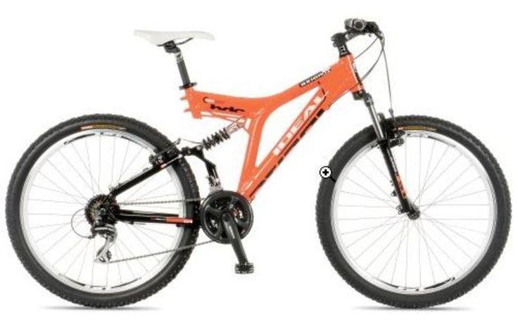 Κέρδισε ένα ποδήλατο από το Gimnastirio.gr