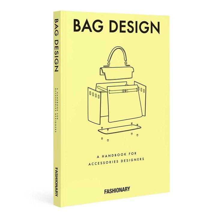 Bag Design by Fashionary - Fashionary  - 1