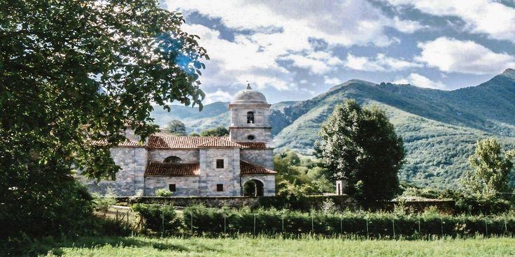 Caminos de Santiago: Camino Vasco Interior