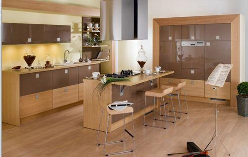 Không gian nhà xinh với những nội thất độc đáo