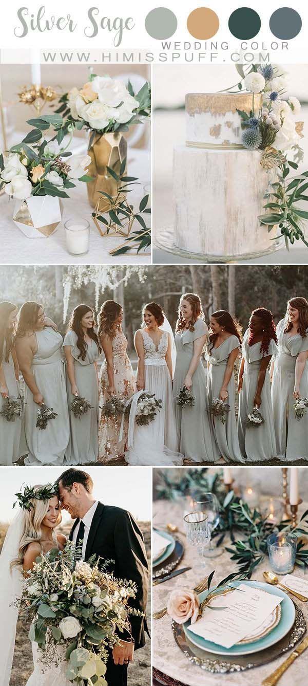 Top 10 Fall Wedding Color Ideas 2020 Sage Wedding Colors Fall Wedding Colors Wedding Theme Colors