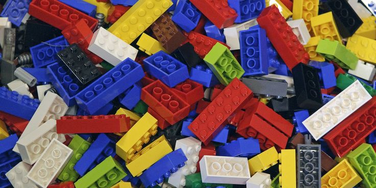 11 Awesome Lego Facts That Will Make You Want To Break Out The Bricks Again
