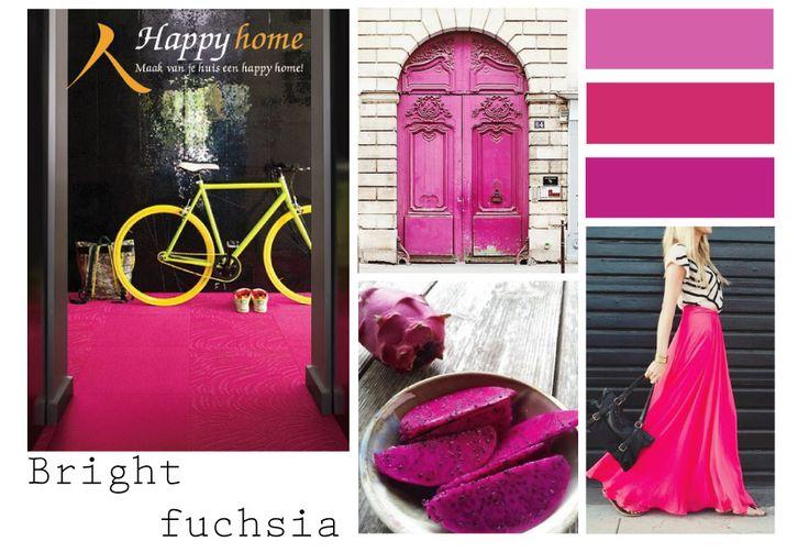 kleurecombinaties-roze
