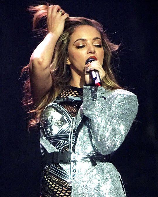 Jade I Glory Days Tour UK