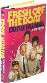 'Fresh Off the Boat - A Memoir,' by Eddie Huang