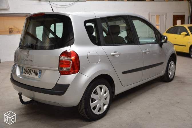 Renault GRAND MODUS 1.5 DCI 85 ECO² EXPRESSION