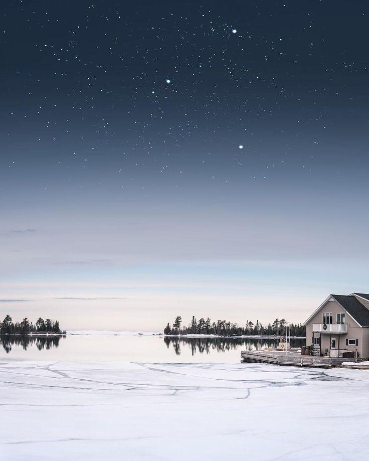 Located in the far north Upper Peninsula, Copper Harbor makes for a perfect Pure Michigan getaway. Photo by Amandeliini.