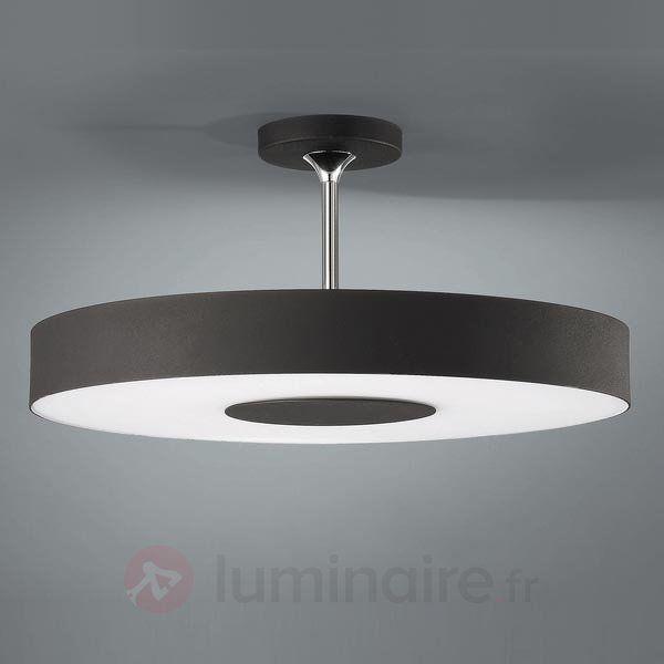 Plafonnier design cuisine plafonnier a lampes design spot 12 angers rideau - Lustre ventilateur ikea ...
