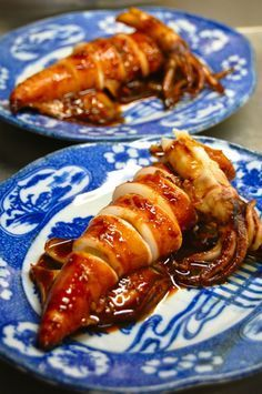 炊き合わせ&ヤリイカの煮付け&ばらずし - 【E・レシピ】料理のプロが作る簡単レシピ