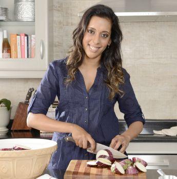Guest Chef: Yudhika Sujanani