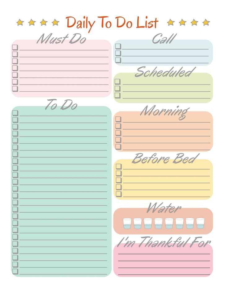 to do list tracker 3slufsluidsprekers
