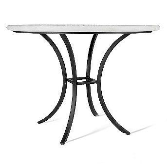 Brown Hummingbird Round Outdoor Bistro Table   Black  36  Round    Frontgate  Patio. 35 best images about Garden   Patio Furniture Sets on Pinterest