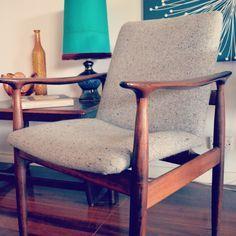 parker rattan back lounge chair - Google Search