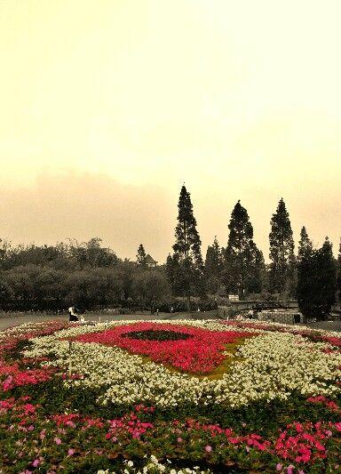 Taman Bunga Nusantara, Bogor, Indonesia