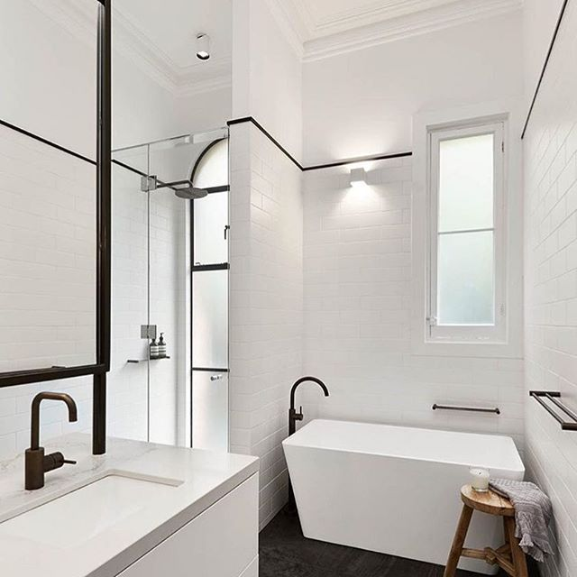 943 best bathrooms images on pinterest bathroom for Bathroom decor regina
