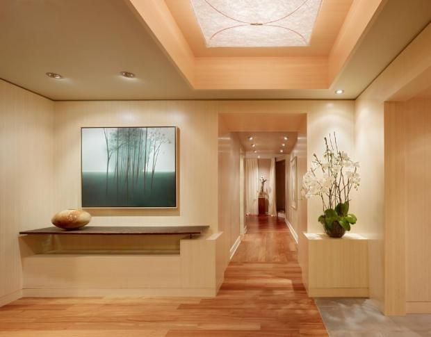 FLOS Ariette featured in San Francisco Four Seasons Apartment by Cheng Design