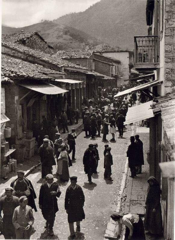 Boissonnas-Καλάβρυτα,1903-
