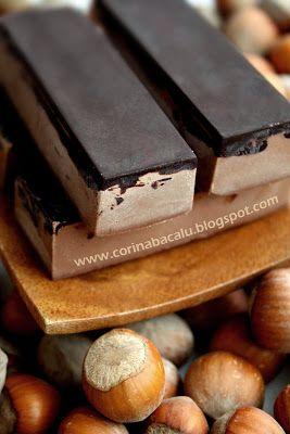 Simplicity of life: Ciocolata