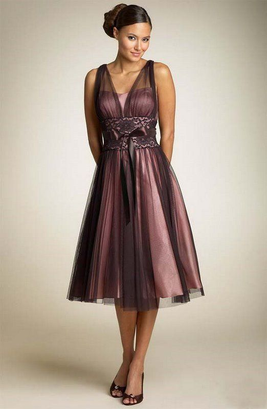elegant wedding party dresses | elegant dress Elegant Dress for Women Trends 2013
