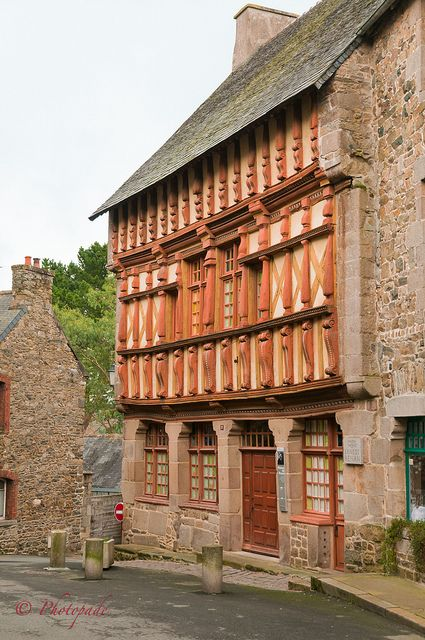 Cotes-d'Armor ~ Brittany