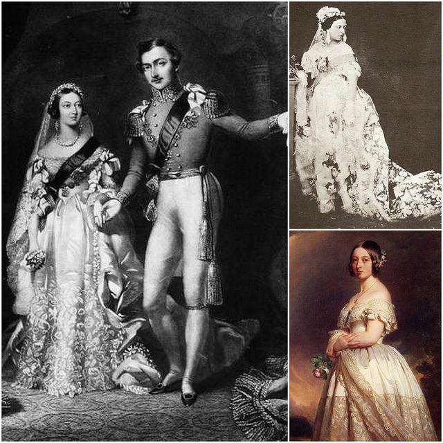 Noiva com Classe: Casamentos Famosos I  Rainha Vitória e Príncipe Albert: