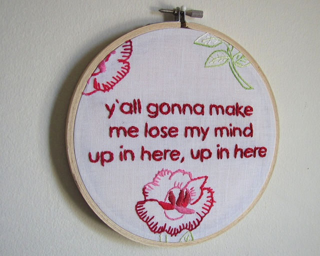 : Rap Lyrics, Craft, Idea, Funny, Funnies, Needle Point, Cross Stitches