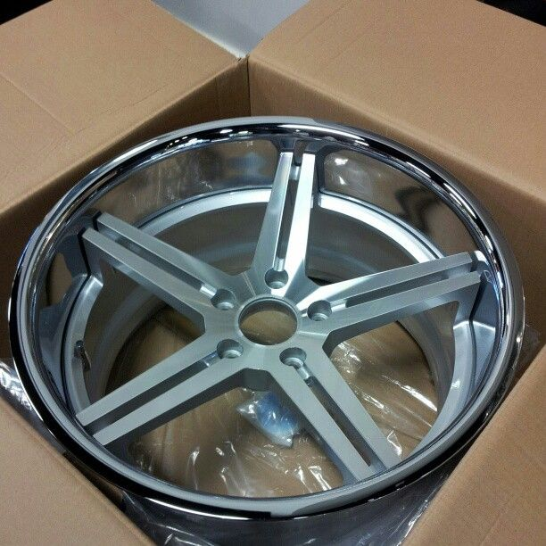 New display wheel day at Tunerworks. These new TSW Mirabeau look really good! tsw wheels Tuner works concave