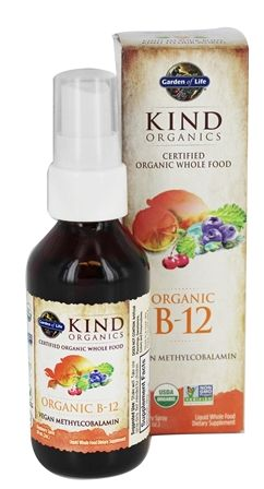 Get Garden of Life Kind Organics B-12 spray for $3.99 each! This deal starts Wednesday, 10/1 at Whole Foods! {Deal Scenario:} Buy: (1) Garden of Life Kind organics B-12 spray raspberry 2oz – $9.99 (reg $16.99) Use: (1) $3/1 Garden of Life Garden of Life RAW Protein, RAW Meal, or RAW Fit (Whole Foods) Use:… Continue Reading …