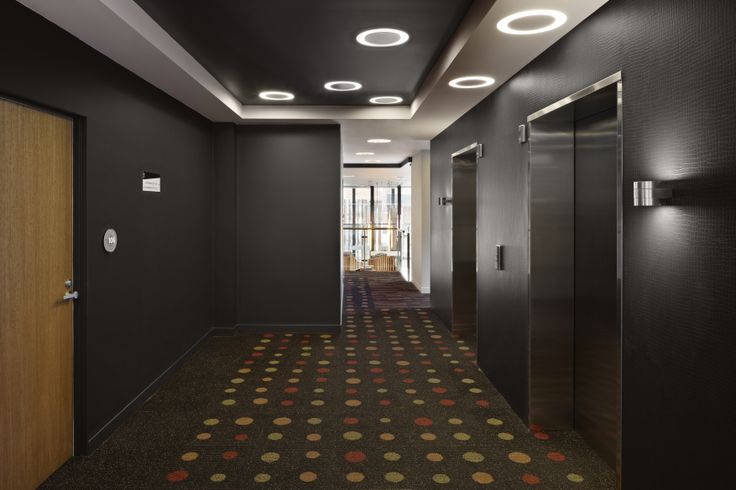 Roi Apartments Fitzroy - Bird de la Coeur Architects Photos: Dianna Snape
