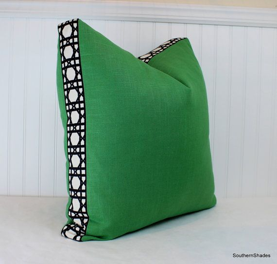 1000 Images About Pillows On Pinterest Linen Pillows