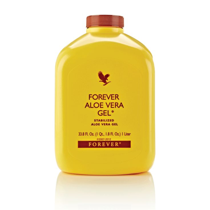Forever Aloe Vera Gel®   Imagine slicing open an Aloe leaf and consuming the gel directly from the plant. Our Forever Aloe Vera Gel? is as close to the real thing as you can get.