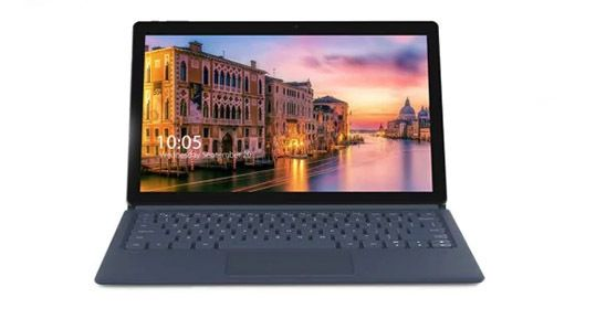 convertible laptop alldocube knote 2 in 1 tablet pc reviews and rh pinterest com