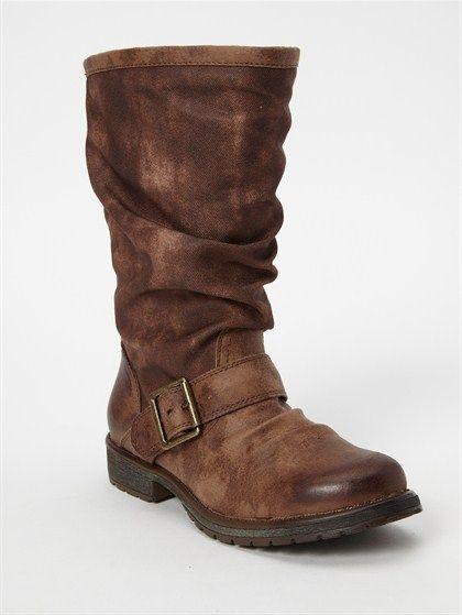 TANWakefield Boots by Roxy - FRT1