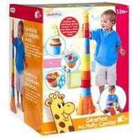 Intertoys_NL - Intertoys Speelgoedboek 2015 - Activiteiten Giraffe