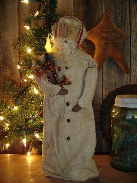 Patternmart Com Patternmart Candlelight Santa Hidden