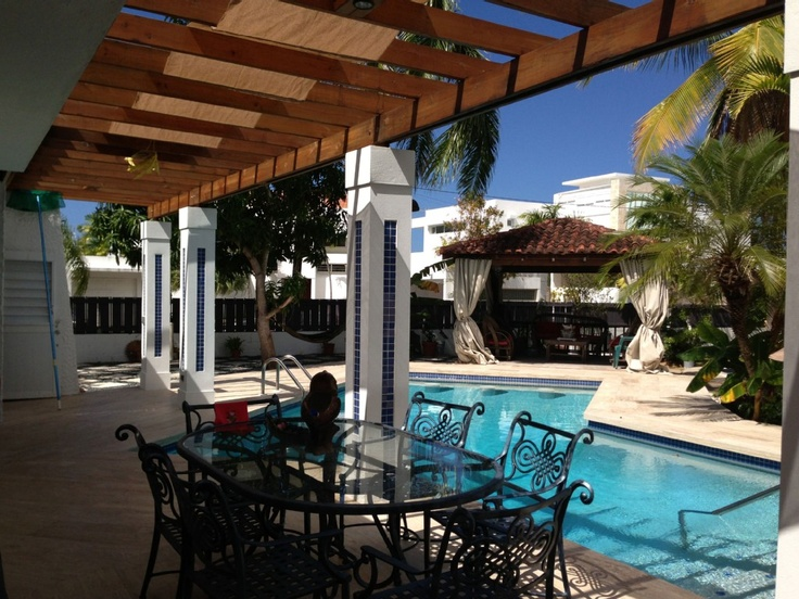 78 best images about houses houses in puerto rico on for Jacuzzi exterior puerto rico