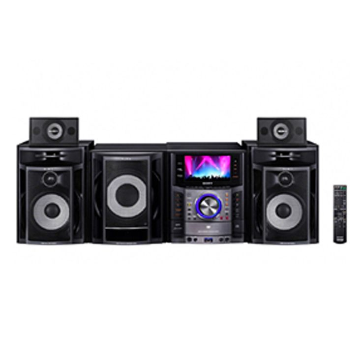 090b0407f945e2e0c7e98003a81f91fd hi fi system sony 3 cd vaihtaja stereot google haku sony mini system pinterest  at crackthecode.co