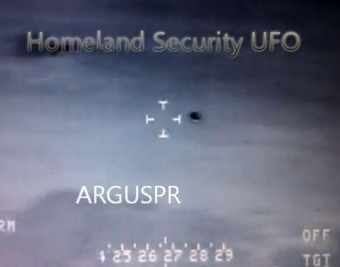Une vidéo de la sécurité nationale