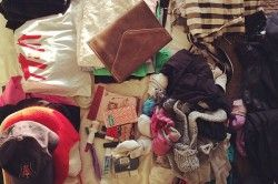 How to Pack for International Travel – Carry On Style!