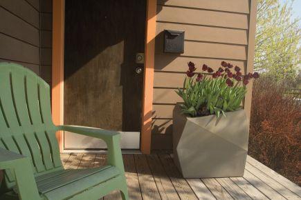 Personalize your Entriway blog | P Allen Smith - Crescent Garden