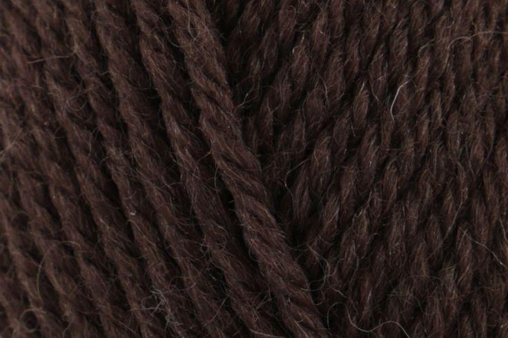 Patons Wool Aran - Mocca (00212) - 50g